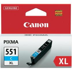 Canon CLI-551XL C-53506