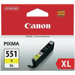Canon CLI-551XL Y-53508