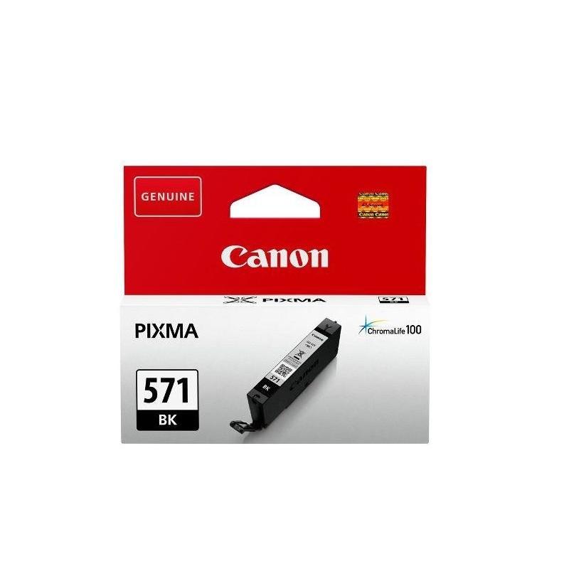 Canon CLI-571 BK-53511
