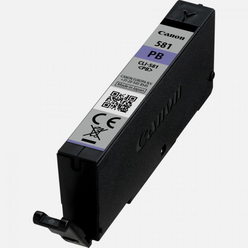 Canon CLI-581 PB-53530