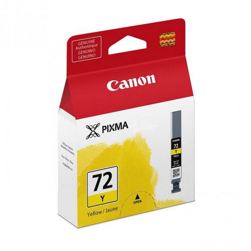 Canon PGI-72 Y-53576