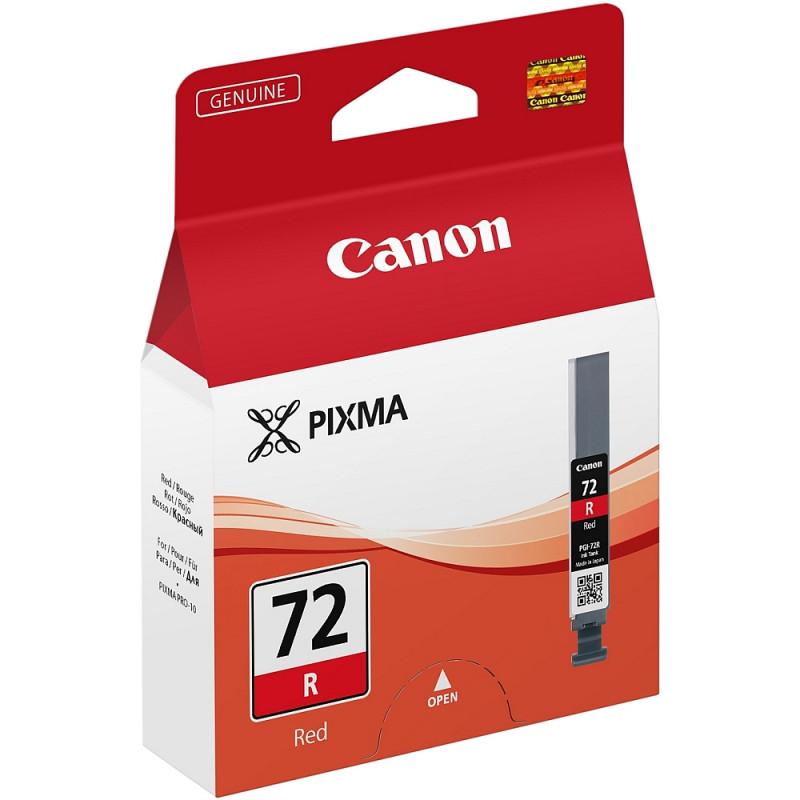 Canon PGI-72 R-53580