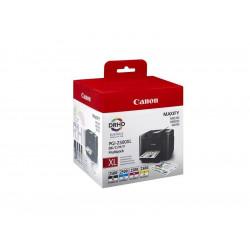 Canon PGI-2500XL BK/C/M/Y Multi-Pack-53607
