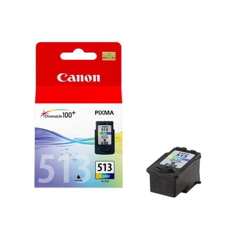 Canon CL-513 Cartridge colour-53631