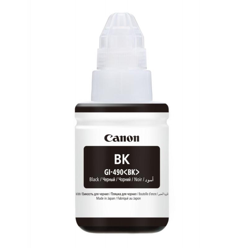 Canon GI-490 BK-53639