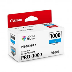 Canon PFI-1000 C-53644