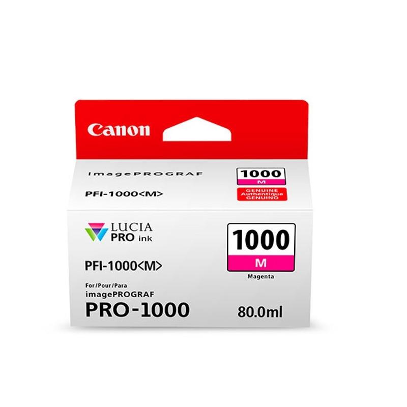Canon PFI-1000 M-53645