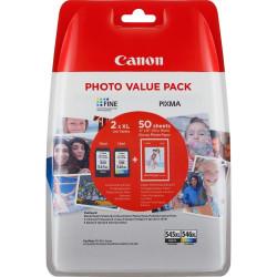 Canon PG-545XL/CL-546XL Photo Value-53656