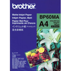 Paper BROTHER 25 sheets-53676