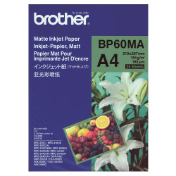 Paper BROTHER 25 sheets-53677