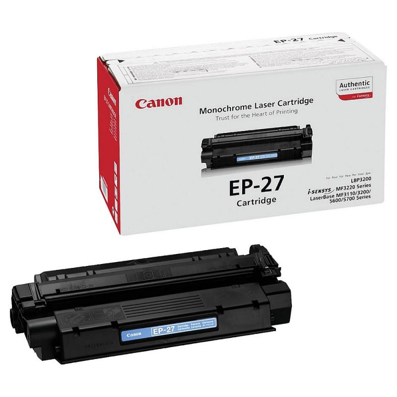 Canon EP-27-53719