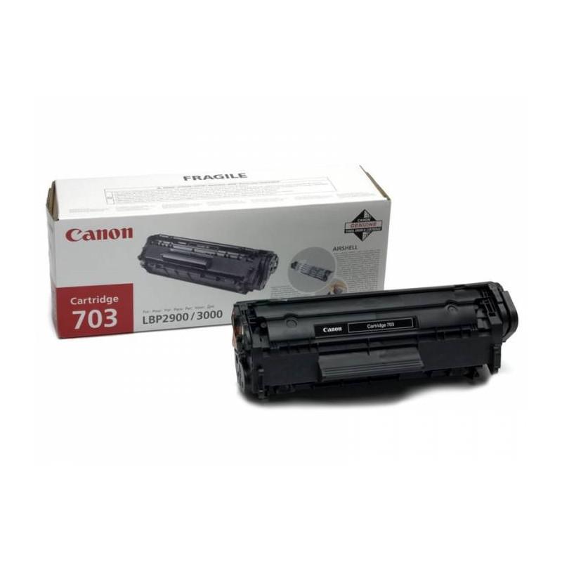 Canon CRG-703-53722