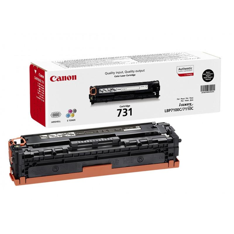 Canon CRG-731BK-53734