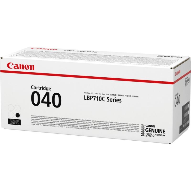 Canon CRG-040 BK-53735