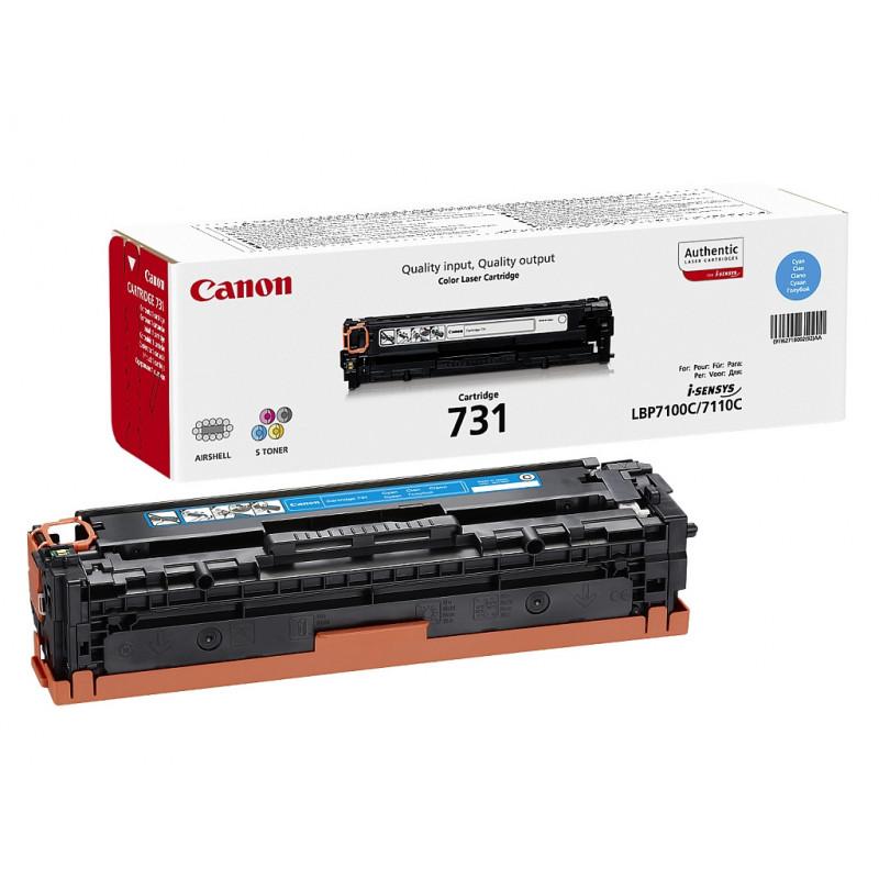 Canon CRG-731C-53768