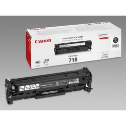 Canon CRG-718BK-53770