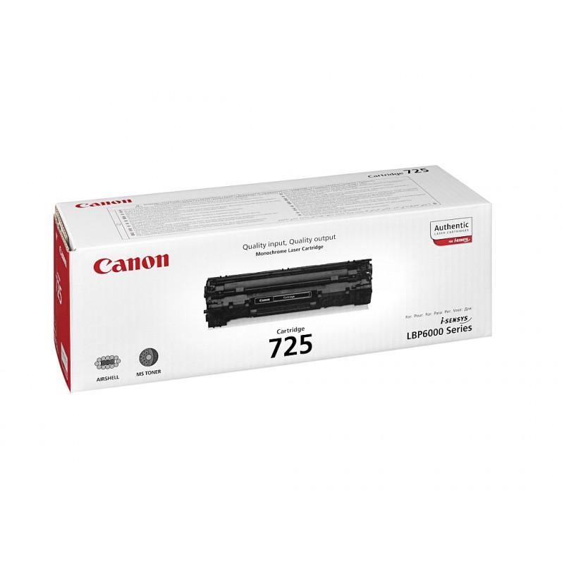 Canon CRG-725-53780