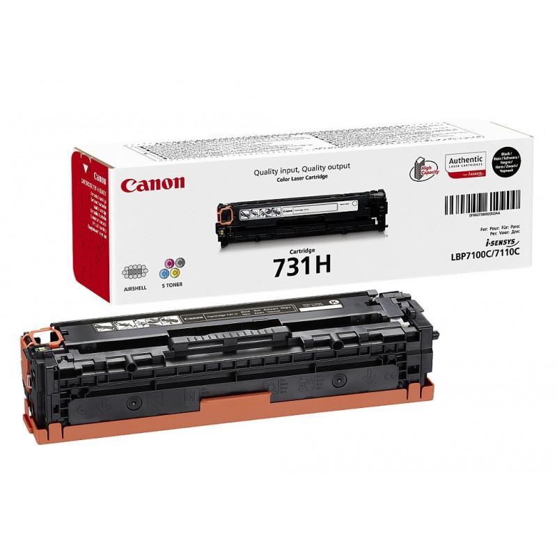 Canon CRG-731H-53803