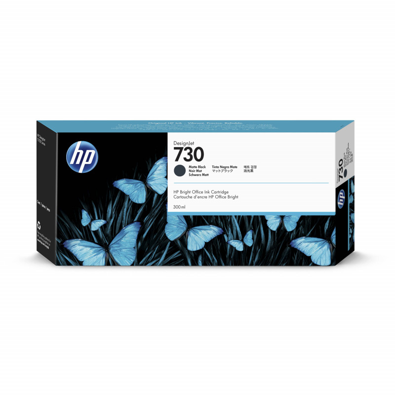 Консуматив HP 730 300-ml-53810