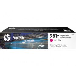 Консуматив HP 981Y Standard-53844