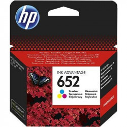 Консуматив HP 652 Original-53904
