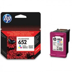 Консуматив HP 652 Original-53905