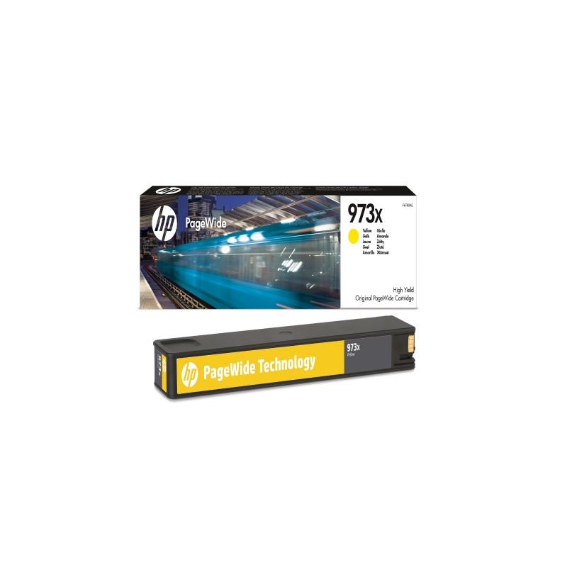Консуматив HP 973X Value-53918