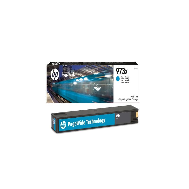 Консуматив HP 973X Value-53922
