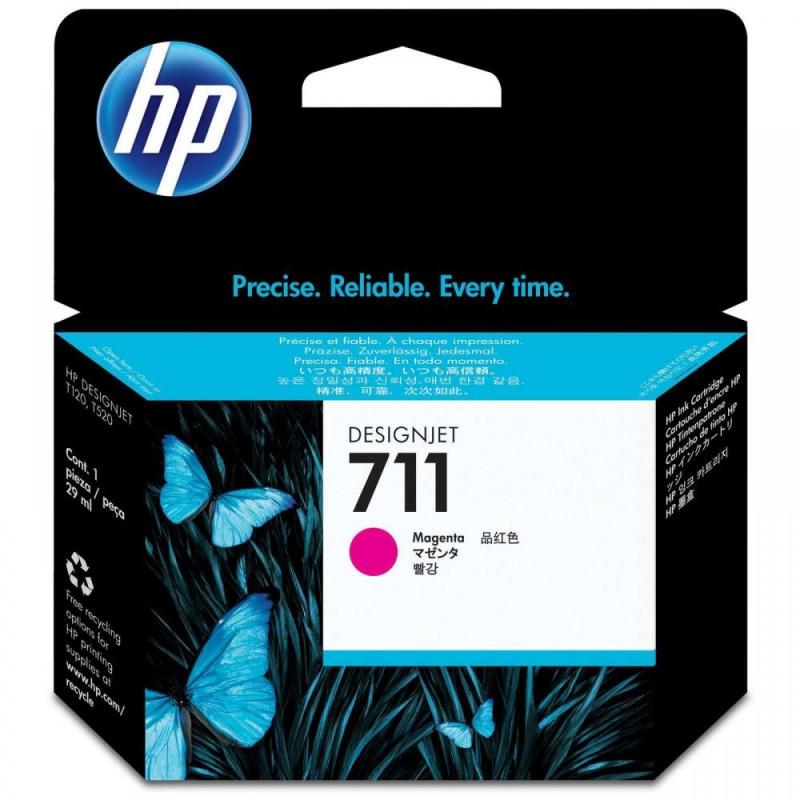 Консуматив HP 711 Standard-53930
