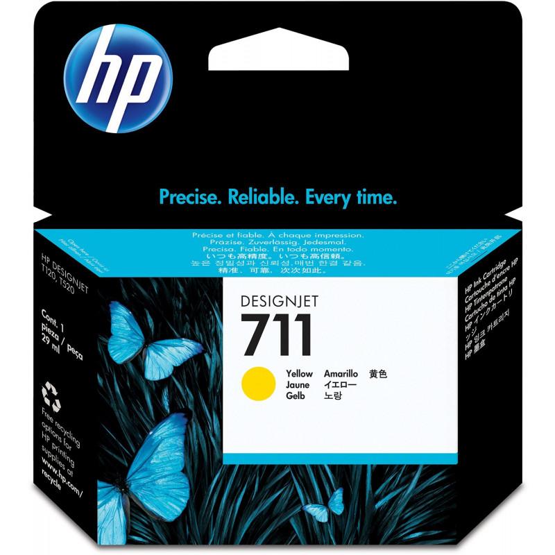 Консуматив HP 711 Standard-53932