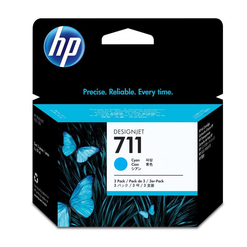 Консуматив HP 711 3-53936