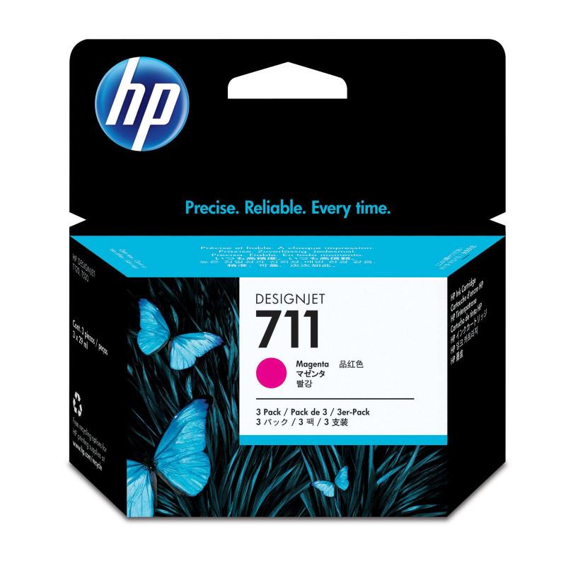 Консуматив HP 711 3-53938