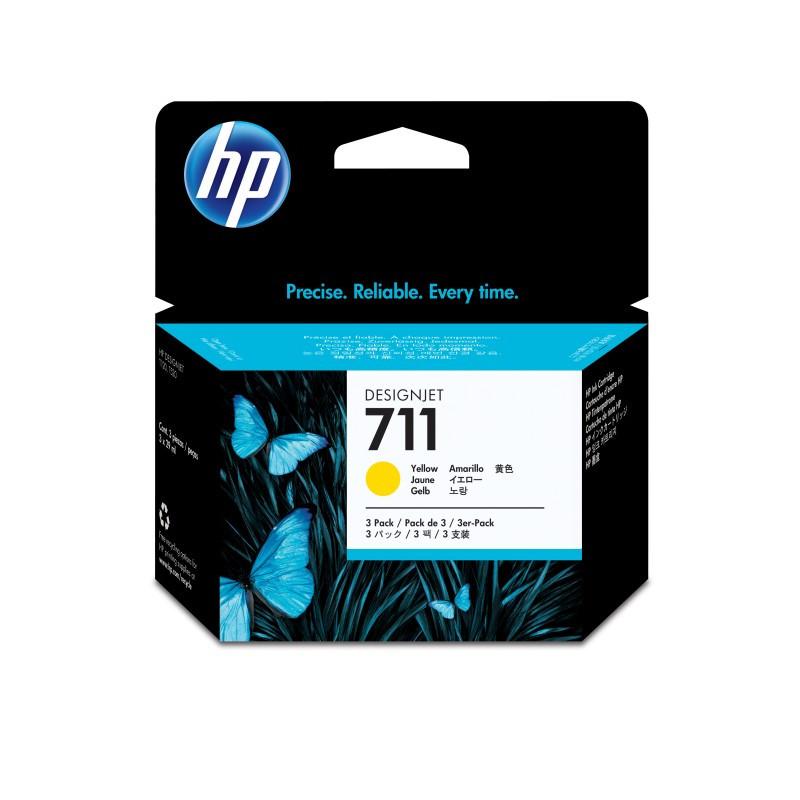 Консуматив HP 711 3-53940