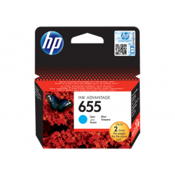 Консуматив HP 655 1-PACK-53948