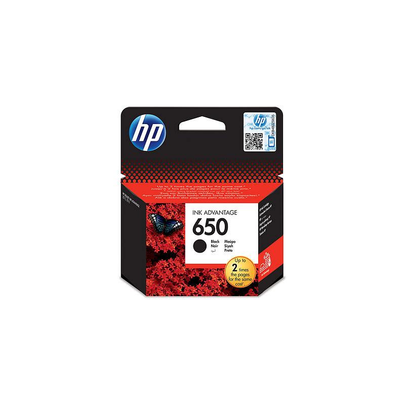 Консуматив HP 650 1-PACK-53957