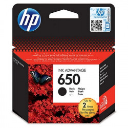 Консуматив HP 650 1-PACK-53958