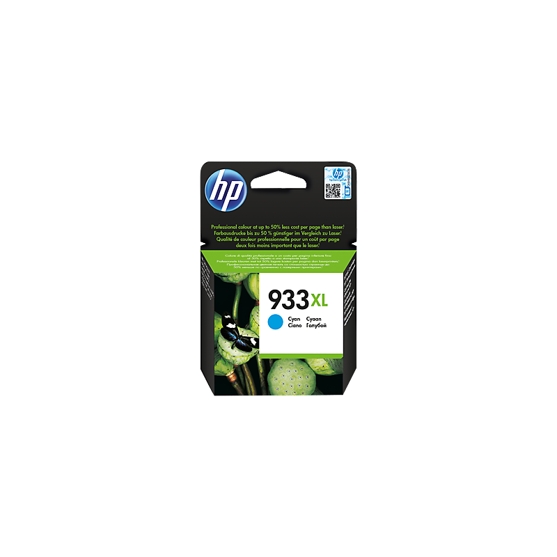 Консуматив HP 933XL Value-54003