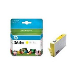 HP 364XL Yellow Ink-54095