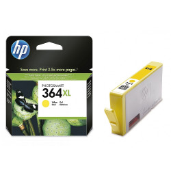 HP 364XL Yellow Ink-54096