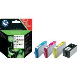Консуматив HP 920X Combo-54127