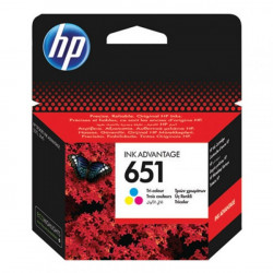 Консуматив HP 651 Original-54133