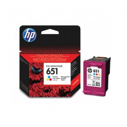 Консуматив HP 651 Original-54134