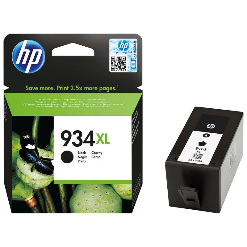 Консуматив HP 934XL Value-54137