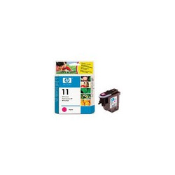 HP 11 Magenta Printhead-54151