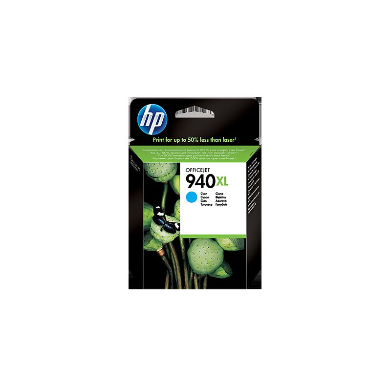 HP 940XL Cyan Officejet-54180