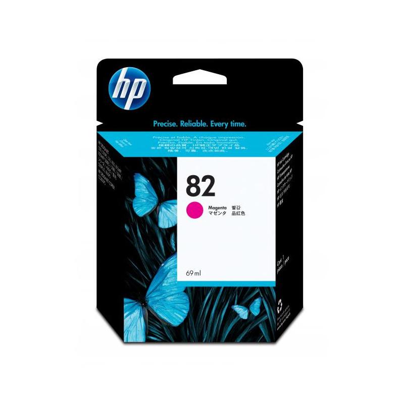 Консуматив HP 82 Standard-54186
