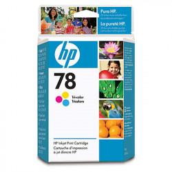 Консуматив HP 78 Standard-54226