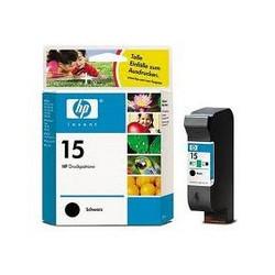HP 15 Large Black-54230
