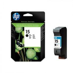 HP 15 Large Black-54231