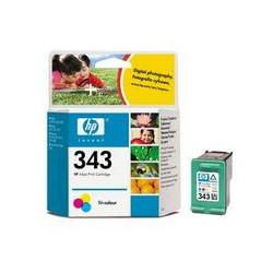 Консуматив HP 343 Standard-54240